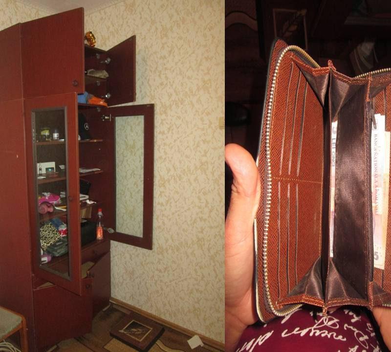 Уроженец Кэушан украл из квартиры на Чеканах 10 тысяч леев (ВИДЕО)