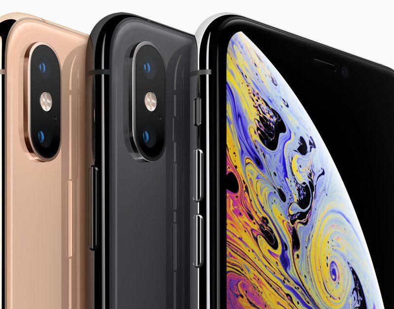 """Смешная цена"": iPhone Xs на предзаказ в Молдове стоит вдвое дороже, чем у Apple"