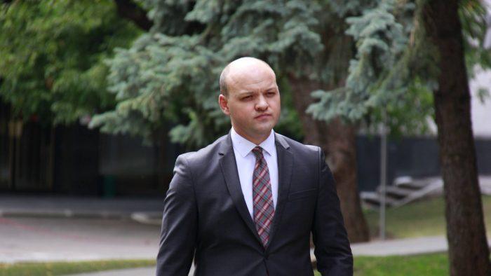 СМИ сообщили об отставке вице-директора СИБ
