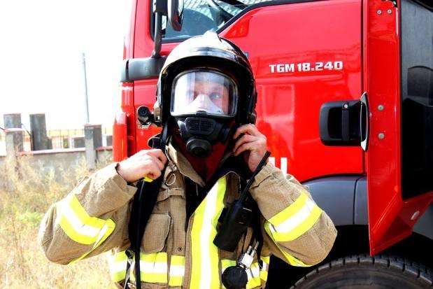 Неосторожность при курении стала причиной пожара в многоэтажке Тирасполя