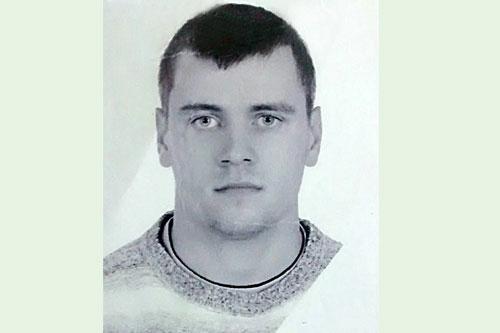 В Приднестровье без вести пропал молодой мужчина