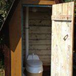 Жительница Ниспорен нашла в туалете своего дома человеческие останки (ФОТО)