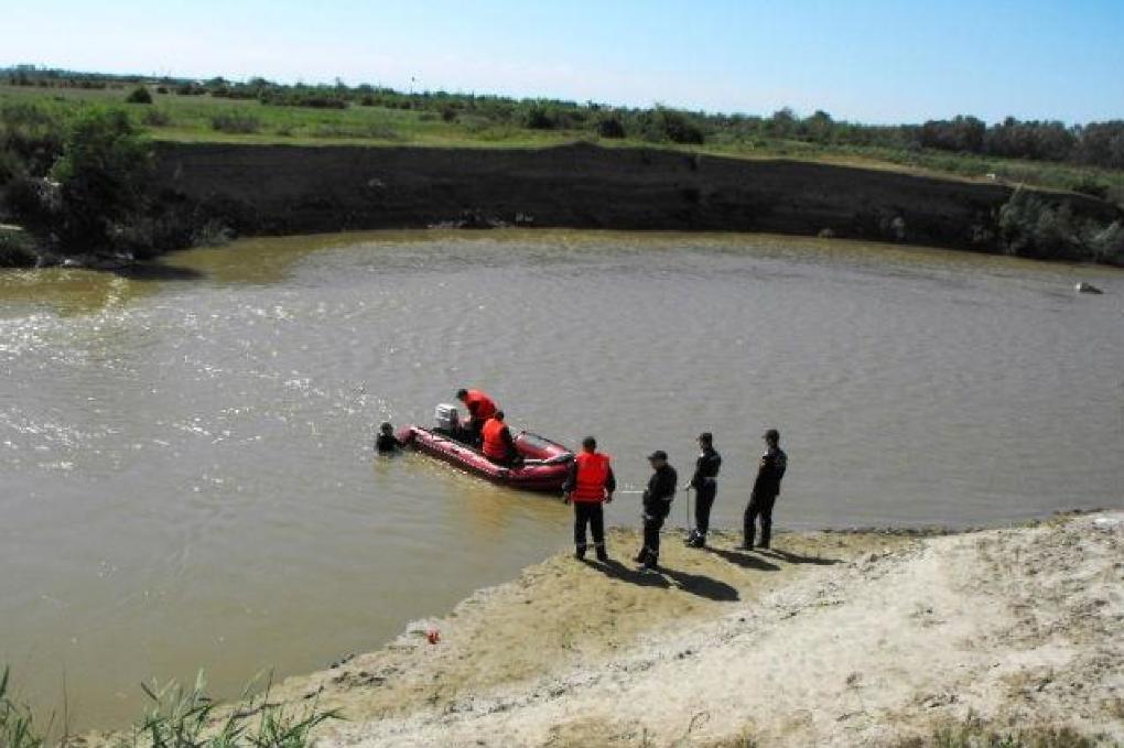 Подробности смерти двух детей в Гагаузии: тела братьев нашли в водном канале