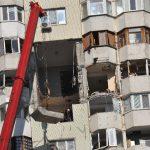 Газовый баллон ни при чём: названа окончательная причина взрыва в доме на Рышкановке