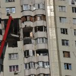 Взрыв на Рышкановке: специалисты проведут антисейсмическую экспертизу здания