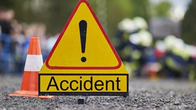 Массовое ДТП на парковке: пострадали 5 машин (ВИДЕО)