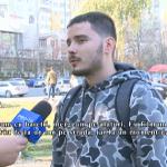 «Летели куски бетона, а люди звали на помощь»: автор ролика со взрывом на Рышкановке рассказал о всех ужасах того вечера (ВИДЕО)