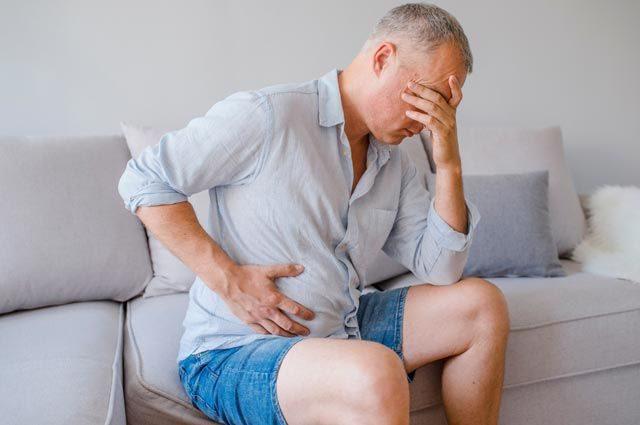 У кишечника невроз. Как правильно лечить раздражение?