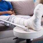 Почти 150 человек получили переломы в Кишиневе на прошлой неделе