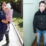 В Кишинёве девушка воровала косметику, прикрываясь малолетним ребёнком (ВИДЕО)