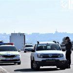 Более 1300 нарушений ПДД, 4 погибших и 19 раненых: статистика НИП за выходные