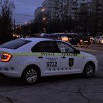 Пьяный и без документов: патрульные поймали очередного нарушителя (ВИДЕО)