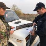 После несчастного случая на охоте в Яловенах полиция напоминает правила безопасности