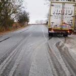 Зима нагрянула в Молдову: в селе Теленештского района выпал первый снег (ВИДЕО)