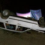 Страшная авария в Приднестровье: пассажир погиб (ФОТО)