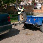 ЧП на перемене: шестиклассник попал под колеса машины в Приднестровье (ФОТО)