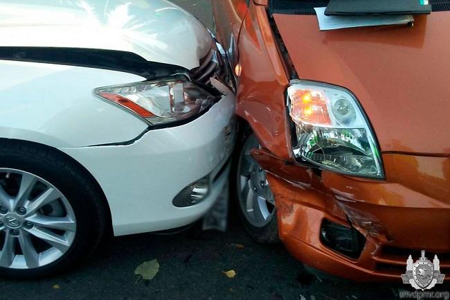 Чёрная полоса для водителей Приднестровья: всего за сутки произошло 5 аварий из-за поломок автомобилей (ФОТО)