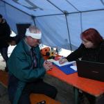Жертвам трагедии на Рышкановке начали бесплатно восстанавливать утраченные документы (ФОТО)