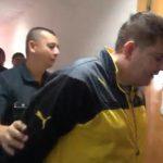 Убийца сына Анатолия Цэрану был приговорён к тюремному заключению (ВИДЕО)