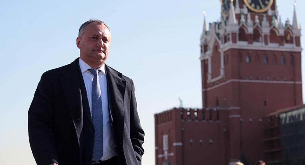 Додон: Цель предстоящего визита в Москву – решение конкретных экономических проблем