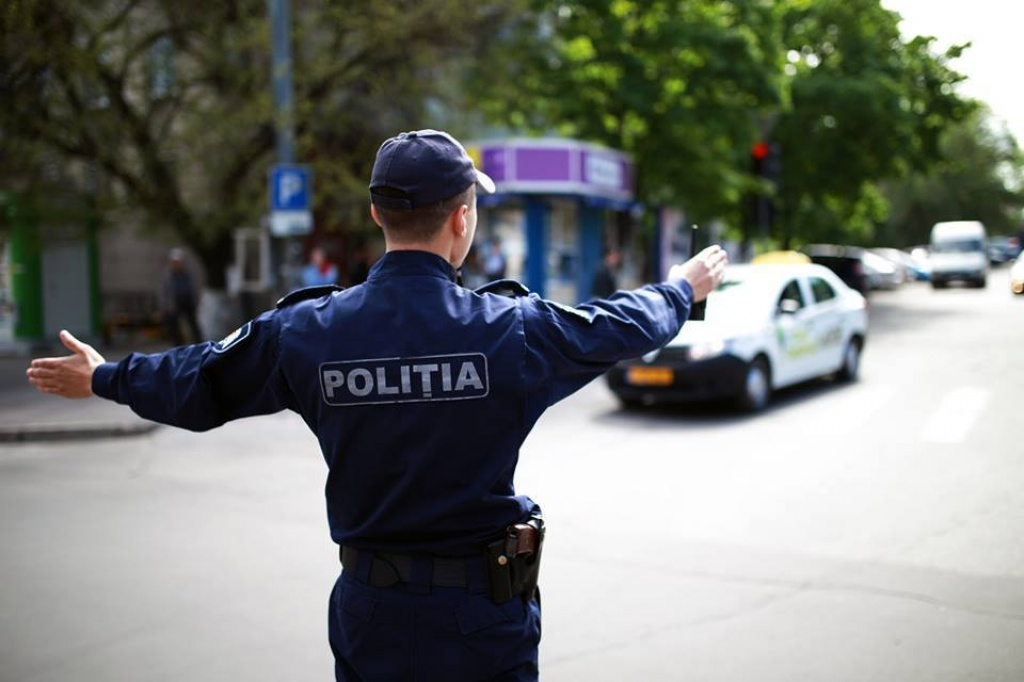 В Комрате в субботу временно перекроют некоторые улицы