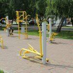 Впервые с 1991 года: десятки спортивных площадок установят во дворах столицы по инициативе ПСРМ (ФОТО)