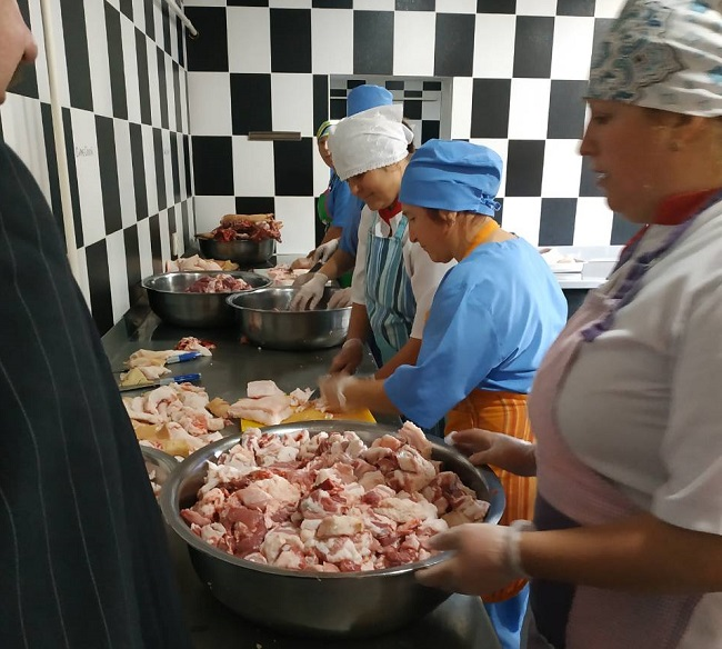 В Сынджерей проходят масштабные проверки точек общественного питания (ФОТО)