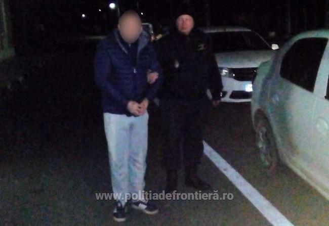 На границе арестован молдаванин, объявленный в международный розыск за финансовое мошенничество во Франции