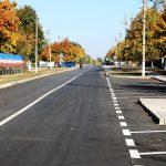 В гагаузском селе Чок-Майдан завершилась капитальная реконструкция центральной дороги (ФОТО, ВИДЕО)