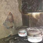 В Комрате произошёл взрыв газа: два человека госпитализированы (ФОТО)