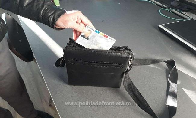 Молдаванин взял в залог фальшивый документ и нарвался на уголовное дело