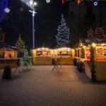 Рождественская ярмарка откроется в Кишиневе 15 декабря
