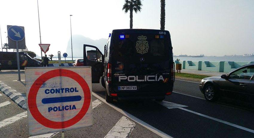 Молдавское судно с тоннами кокаина задержали в Испании