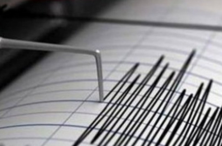 Три землетрясения произошли в течение часа вблизи Молдовы