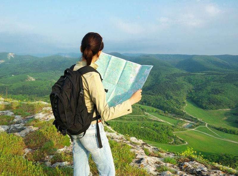 От туристических троп – к маршрутам