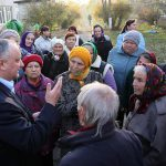 Решено! По инициативе Додона и ПСРМ пенсионеры получат по 1000 леев к Пасхе