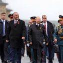Путин поздравил Додона и всех граждан Молдовы с Днем Победы (ФОТО)