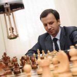 Додон поздравил Дворковича с избранием на пост главы ФИДЕ