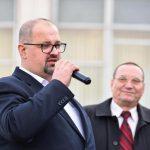 Адриан Лебединский - кандидат в депутаты ПСРМ по одномандатному округу №29 (ВИДЕО)