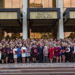 Около 200 лучших педагогов страны получили почетные грамоты президента (ФОТО)
