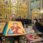 Мощи целителя Пантелеймона прибыли в Молдову (ФОТО)