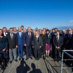 Додон - дипломатам: Молдова будет строго соблюдать нейтралитет и дружить со всеми странами (ФОТО)