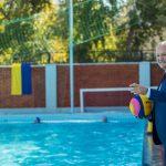 Додон: Развитие физической культуры и спорта - один из моих приоритетов (ФОТО)