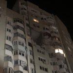 Срочно! В жилом доме на Рышкановке прогремел взрыв: разрушены несколько квартир (ВИДЕО, ФОТО)