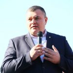 Григорий Новак – кандидат ПСРМ по одномандатному округу №31 в Кишиневе (ВИДЕО)