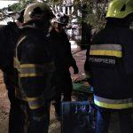 Глава ГИЧС: Причиной взрыва, возможно, стал газовый баллон, найденный на 16 этаже