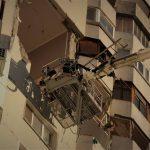 Спасатели вытащили из-под завалов на Рышкановке ещё один труп