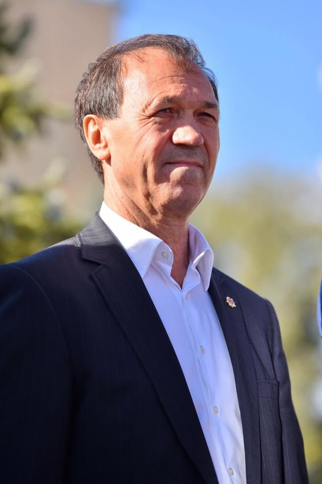 Федор Гагауз – кандидат ПСРМ в парламент по Чадыр-Лунгскому округу (ФОТО)