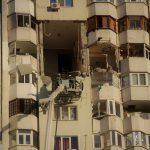 В офисе ПСРМ на Рышкановке открыт пункт сбора помощи для пострадавших от взрыва