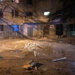 Взрыв на Рышкановке: СМИ и очевидцы сообщают о 8 погибших, официальные лица пока не подтверждают